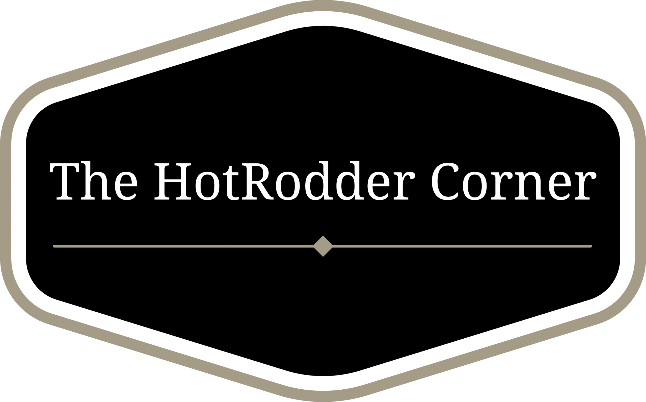 TheHotrodderCorner
